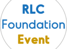 RLC FOUNDATION COVID-19 (ZOOM) EVENT – TUE 13 OCT 20