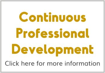 Continuous Professional Development